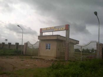 Plots of Land, Treasure Island Estate, Igbesa, Agbara, Ado-odo/ota, Ogun, Residential Land for Sale