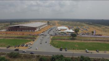 Land with C of O, Located in Lftz Lekki Epe Expressway, Ibeju Lekki Lagos Nigeria, Eleko, Ibeju Lekki, Lagos, Industrial Land for Sale