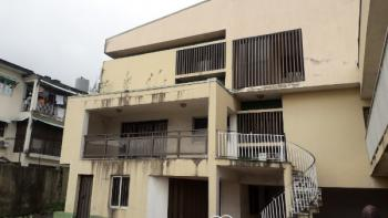 Prime Land with Demolishable/ Refurbishable Structures on 2230sqm Land, Awuse Estate, Opebi - Ikeja, Lagos, Opebi, Ikeja, Lagos, Detached Duplex for Sale