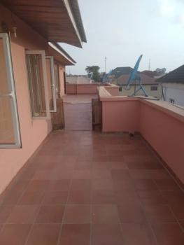 Fully Serviced Paint House Room Self Contained, Lekki Phase 1, Lekki, Lagos, House for Rent