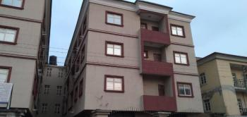 3 Bedroom Flat with a Bq, Off Awolowo Way, Allen, Ikeja, Lagos, Flat for Rent
