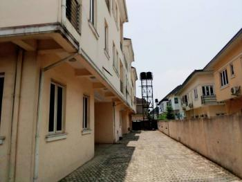 5 Bedroom Terrace House, Oral Estate, Lekki, Lagos, Terraced Duplex for Rent