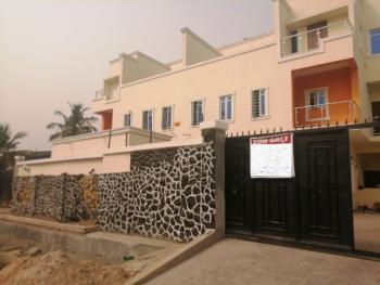 4 Bedroom Semi-detached Duplex, Omole Phase 1, Ojodu, Lagos, Semi-detached Duplex for Sale