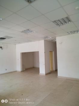 Open Plan and 2 Rooms, Falomo, Ikoyi, Lagos, Office Space for Rent