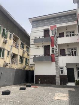 a 2 Bedroom Serviced Apartment Available, Oniru, Victoria Island (vi), Lagos, Flat for Rent