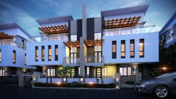 Plot for 3 Bedrooms Terraced Duplex, Around Nizamiye Hospital, Karmo, Abuja, Residential Land for Sale