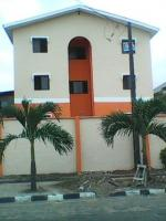 A New And Well Finished 3 Bedrooms Flat , Ikeja, Lagos, 3 Bedroom Flat / Apartment For Rent