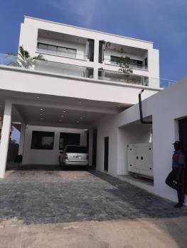3 bedroom Luxury Apartments  + Bqs, Ikate Elegushi, Lekki, Lagos, House for Sale