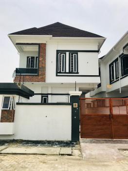Classic 4 Bedroom Luxury Fully Detached Duplex (low Price), Chevron Second Tollgate Off Orchid Hotel Road, Lekki, Lafiaji, Lekki, Lagos, Detached Duplex for Sale