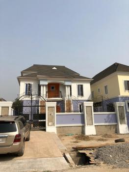 Newly Built 5 Bedroom Detached Duplex, All Rooms En-suite, Omole Phase 2, Ikeja, Lagos, Detached Duplex for Sale