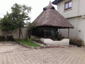 Luxurious Contemporary 4 Bedroom Duplex, Rumolumeni, Port Harcourt, Rivers, Detached Duplex for Sale