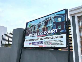 Barclays Court, Ipaja Boys Town, Egbeda, Alimosho, Lagos, Mixed-use Land for Sale