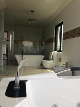 5 Bedroom Detached House with 2 Rooms Bq with Swimming Pool, Banana Island, Ikoyi, Lagos, Detached Duplex for Sale