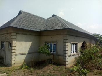 Massive 5-bedroom Fully Detached Bungalow House, Olomoore, Abeokuta South, Ogun, Detached Bungalow for Sale