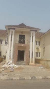 Luxury 4 Bedrooms Terrace Duplex, By Brains  and Harmer, After The Cedar Crest Hospital, Apo, Abuja, Terraced Duplex for Rent