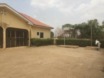 Twin 3-bedroom Bungalow, Behind Dunamis Church, Nyanya, Abuja, Detached Bungalow for Sale
