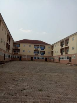 Tastefully Finished 4-bedroom Terrace Duplex with Bq, Chinyeaka Ohaa Crescent, Wuye, Abuja, Terraced Duplex for Sale