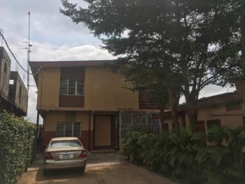 House with 2 Three Bedroom Flats, 1 Bq and 1 Mini Flat, 6 Oredein Street Medina Estate Gbagada, Medina, Gbagada, Lagos, Block of Flats for Sale