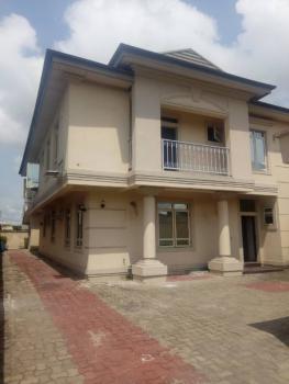 6 Bedroom Semi Detached Duplex, Babatope Bajide, Lekki Phase 1, Lekki, Lagos, Detached Duplex for Rent