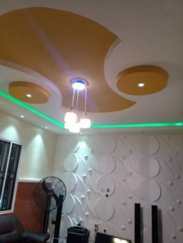 2 Bedroom, 25,,command Road , White House, Egbeda, Alimosho, Lagos, Flat for Rent