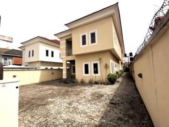 5 Bedrooms Detached Duplex with 2 Rooms Ensuite Bq, Lekki Phase 1, Lekki, Lagos, Commercial Property for Sale