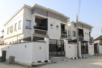 Brand New 4bedroom Duplex, Ikota, Lekki, Lagos, Semi-detached Duplex for Rent