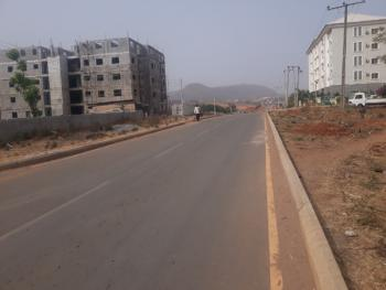 Strategically Located Residential Landuse with C of O, Opposite Reno Hotel Near Cosgroove Smart City, Katampe (main), Katampe, Abuja, Residential Land for Sale