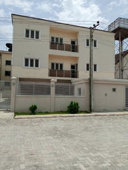 Brand New 3 Bedroom Flat, Ikate Elegushi, Lekki, Lagos, Block of Flats for Sale