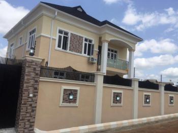 a Tastefully Built 4 Bedroom Detached Duplex, Jericho, Ibadan, Oyo, Detached Duplex for Sale