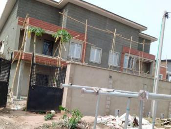 an Off Plan 5 Bedroom Semi-detached Duplex, Jericho, Ibadan, Oyo, Semi-detached Duplex for Sale