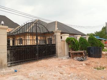 Luxury 5 Bedrooms Flat, with Excellent Finishing., Pz Road., Benin, Oredo, Edo, Block of Flats for Sale