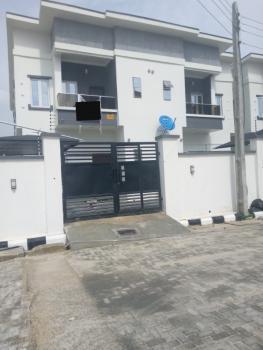Brand New Property, Ikota, Lekki, Lagos, Semi-detached Duplex for Rent