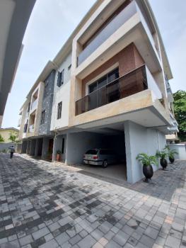 Luxury Four (4) Bedroom Terrace Duplex Or Town House, Old Ikoyi, Ikoyi, Lagos, Terraced Duplex for Sale
