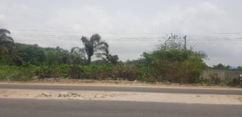 4 Plots of Land, Facing Lekki-epe Expressway Frajend Shapati, Ibeju Lekki, Lagos, Land for Sale
