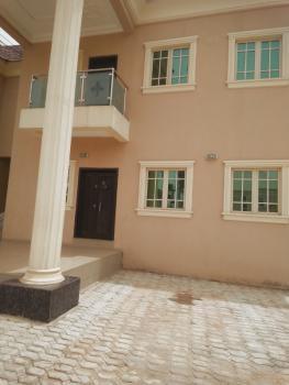 Two Bedroom Flat, Durumi, Abuja, Mini Flat for Rent