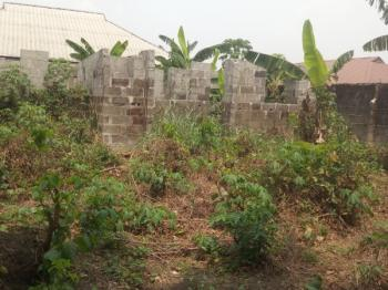 House and Land, First Marketing Join Eneka, Eneka, Port Harcourt, Rivers, Detached Duplex for Sale