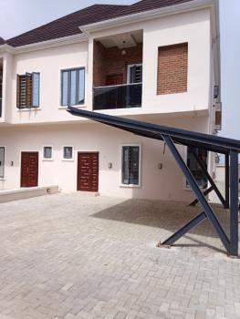 Newly Built 4 Bedroom Semi Detached, Ikota Gra, Ikota, Lekki, Lagos, Semi-detached Duplex for Rent