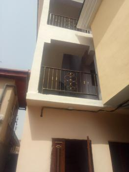 Luxury Finished Self Contained Apartment Very Affordable and Vet Accessible, Century Bustop, Ago Palace, Isolo, Lagos, Self Contained (single Rooms) for Rent