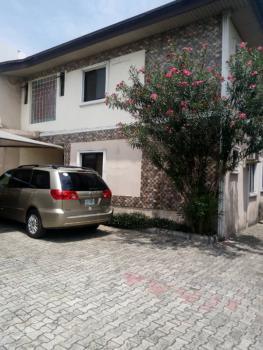 6 Bedroom Semi-detached Duplex with 2 Rooms Bq, Lekki Phase 1, Lekki Phase 1, Lekki, Lagos, Semi-detached Duplex for Sale