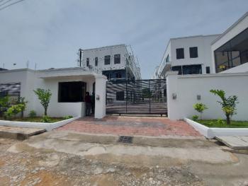 Luxury Four Bedroom Terrace Duplex with a Room Bq, Old Ikoyi, Ikoyi, Lagos, Terraced Duplex for Sale