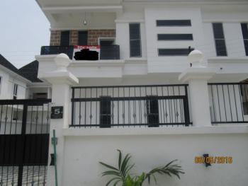 Luxury 5 Bedroom Detached Duplex with Excellent Facillities, Chevron, Lafiaji, Lekki, Lagos, Detached Duplex for Sale