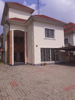5 Bedroom Detached Duple with 2 Room Bq, Lekki Right., Lekki Expressway, Lekki, Lagos, Detached Duplex for Rent
