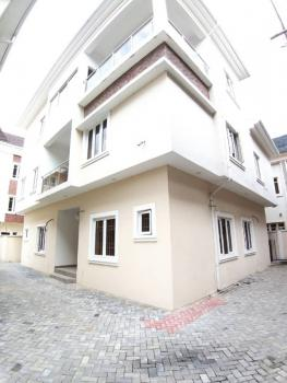 5 Bedroom Detached House, Canal West Osapa London, Osapa, Lekki, Lagos, Detached Duplex for Rent