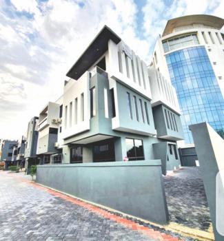5 Bedroom Semi-detached Houses, Banana Island Road, Ikoyi, Lagos, Semi-detached Duplex for Rent