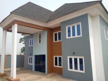 Three Bedroom Flat, Ereko Estate Ita, Ita Oluwo, Ikorodu, Lagos, Flat for Rent