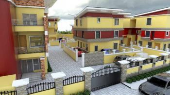 5 Bedroom Semi-detached Duplex, Adeniyi Jones, Ikeja, Lagos, Semi-detached Duplex for Sale