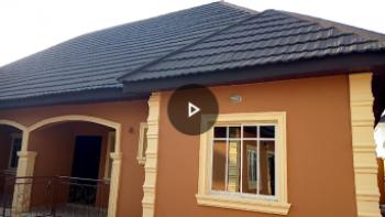 Two Bedroom Flat Code Ikj, Spring View Estate Off Igbogbo, Igbogbo, Ikorodu, Lagos, Flat for Rent