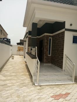 3 Bed Room Bongalow ,well Finished, at Lekki Ajah Sangotedo ,,close to Blenco Super Market, Lekki Phase 1, Lekki, Lagos, Detached Bungalow for Sale