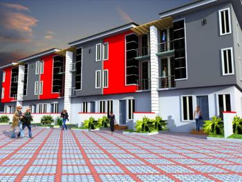 Become an Home Owner By Rto, Bellas Court, Meadow Hall Road, Ikate., Lekki, Lagos, Block of Flats for Sale