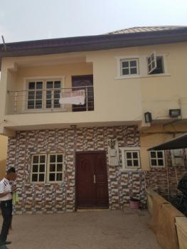 3 Bedroom Duplex, Opic, Isheri North, Lagos, House for Sale